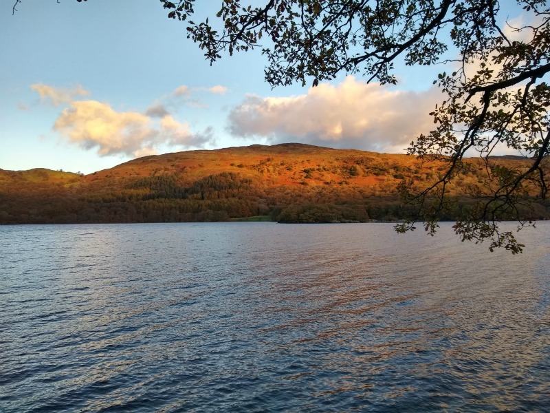 coniston water - things to do in the lake district